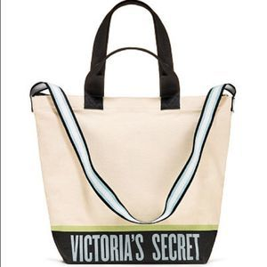 VICTORIAS SECRET | 2 piece cooler tote